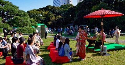 Tokyo Grand Tea Ceremony9