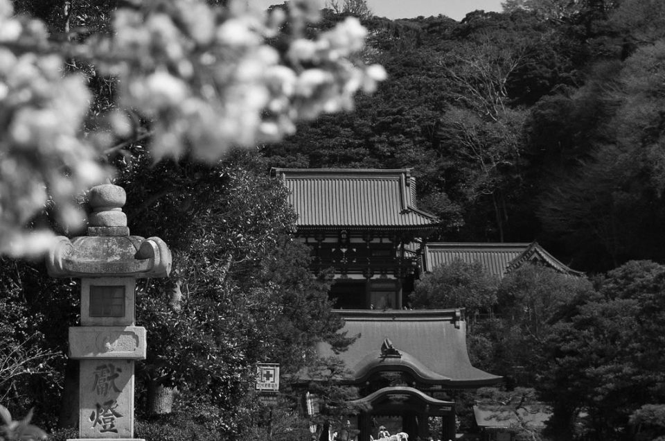 Kamakura: The old world