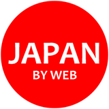 Japan by web