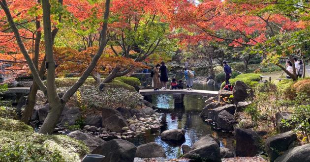 Photo of the day: Otaguro Park
