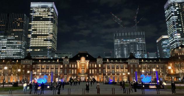 Tokyo Michiterasu 2020 opens up the future, shines a light of hope